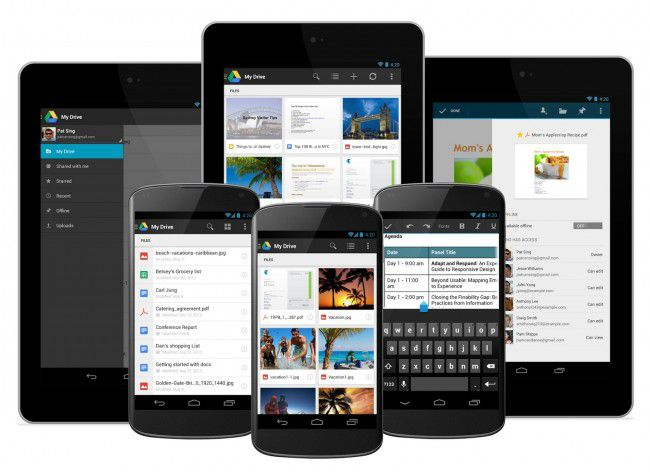 jacob-android-google-drive-app-update